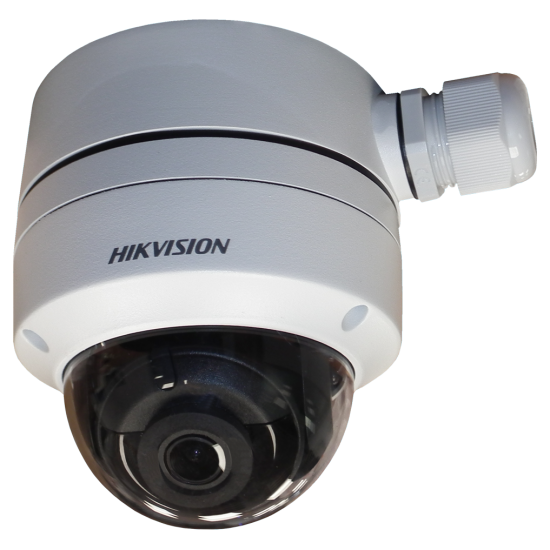 Hikvision DS-2CD2185FWD-I 8MP 2.8mm 30m IR