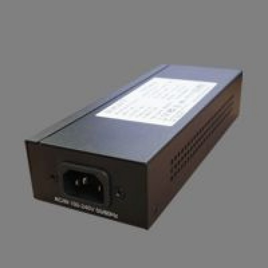 Power over Ethernet Injector 60w