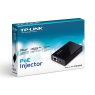Power over Ethernet Injector TL-POE150S 1 port PoE 10/100/1000