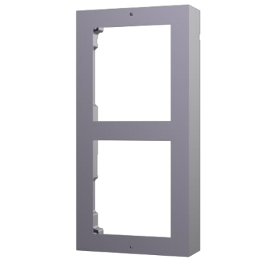 HIKVISION DS-KD-ACW2 - Flat Wall Mounting Bracket