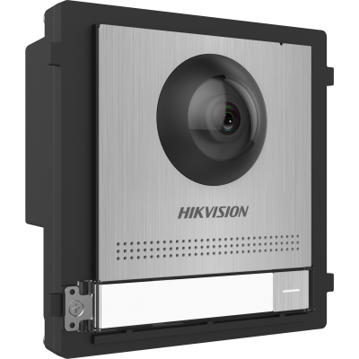 Hikvision DS-KD8003-IME1/S Stainless Steel  2MP IP Video Intercom Module