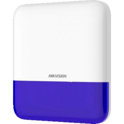 AX Pro-L Alarm Kit Bundle 1 - DS-PWA64-KIT1-WE