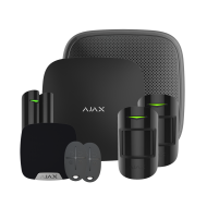 Ajax Hub Plus Kit 1 - Black
