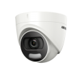Hikvision Cameras HD-TVI 2MP ColorVu White light Range