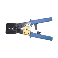 Cat5e / rj45 Crimp Tool by EZ CRIMP - Professional Crimp tool