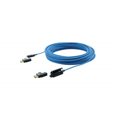 Active Optical Long Distance High–Speed Pluggable HDMI Cable — Low Smoke & Halogen Free - Internal use - 10m to 100m