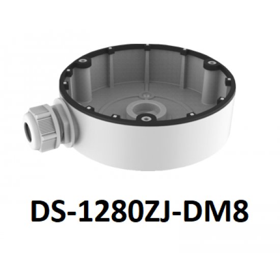 Hikvision DS-2CD2385FWD-I 8MP 2.8mm or 4mm 30m IR