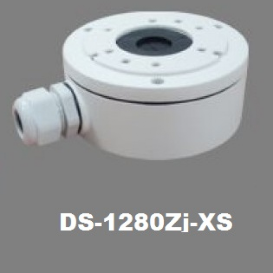 Hikvision DS-2CE16U1T-IT3F 8MP 2.8mm 60m IR