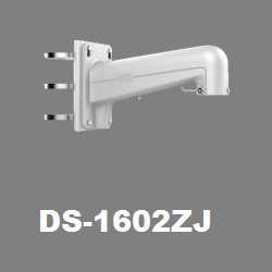 Hikvision DS-1602ZJ Pole bracket