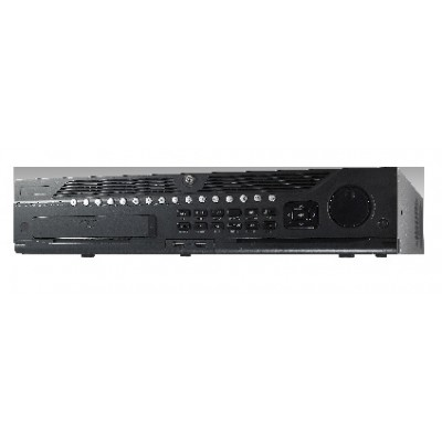 Hikvision DS-9632NI-I8 32 Channel NVR RAID Dual Lan up to 12MP 320mbps